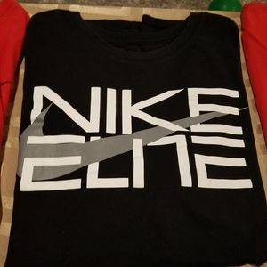 Nike Elite Short Sleeve T-Shirt